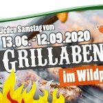 Grillabend im Wildpark Müden