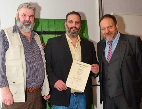 Deutscher Wildgehege Verband e. V. – Zu Gast Im Wildpark Müden